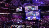 Robbanás előtt az elektronikus sportok piaca