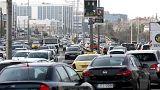 إضراب عمال المواصلات يشل الحركة في العاصمة أثينا