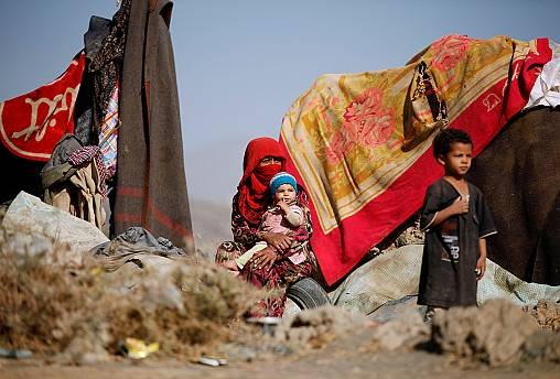 Yemen: UN says one child dies every ten minutes from a preventable disease