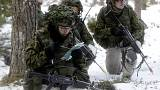 Responsável pela Diplomacia alemã diz que segurança da Europa não depende só da Defesa