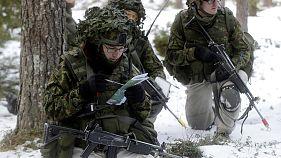 Sigmar Gabriel: a fegyverkezés önmagában nem teremt biztonságot Európában
