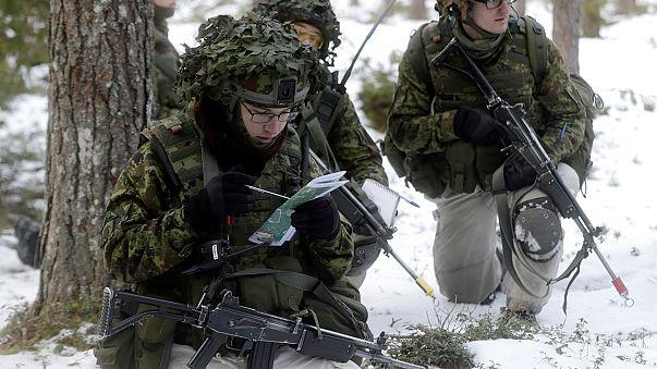 NATO üyesi müttefikler savunma harcamaları konusunda aynı görüşte değil