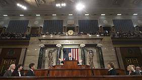 Trump a-t-il réussi son grand oral devant le Congrès ?