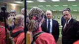 Владимир Путин признал провал российской антидопинговой системы