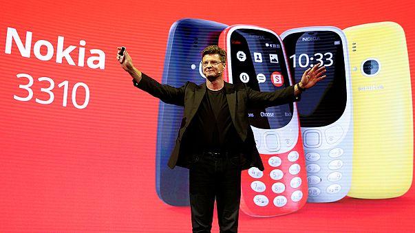 گزارش «نبض تجارت» از کنگره جهانی تلفن همراه در بارسلون