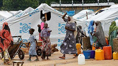 Nigeria : 7.000 villageois fuient Boko Haram et affluent vers Chibok