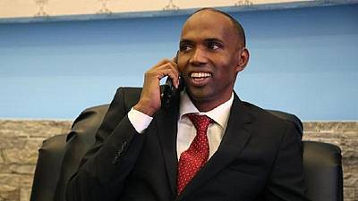 New Somalia Prime Minister sworn in