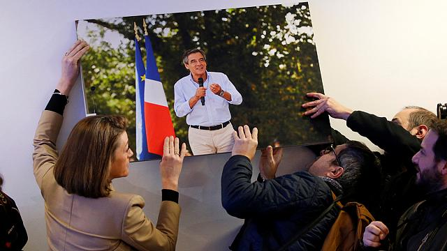 Did the French media conspire to destroy the presidential candidacy of Fillon?
