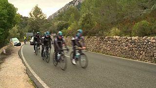 Team Sky e ainda Bradley Wiggins sob suspeita de recurso a doping em 2011