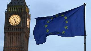 UK House of Lords defy government's Brexit Bill