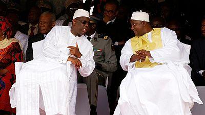 Sénégal: le président gambien Adama Barrow en visite d'État ce jeudi