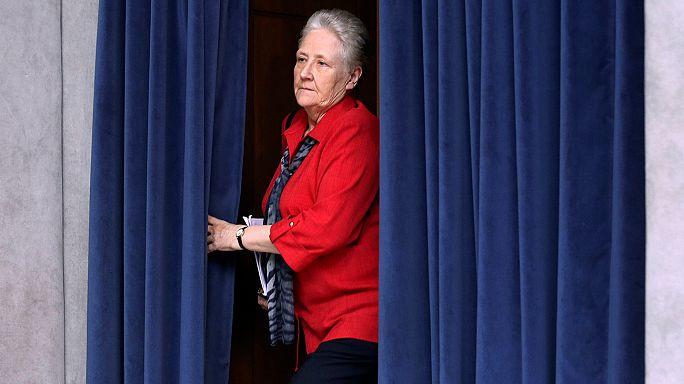 Marie Collins lascia Commissione pedofilia nella Chiesa. Era l'ultima vittima a farne parte