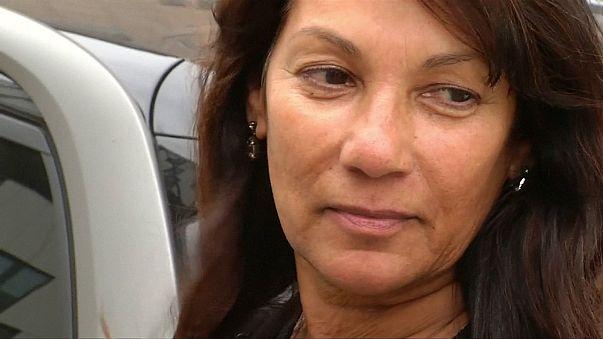 В Португалии отпущена на свободу экс-агент ЦРУ