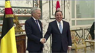 Tunisie: la Belgique décide d'un retour de ses touristes