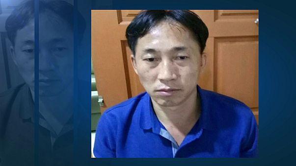 Malasia deportará al único norcoreano detenido por el asesinato del hermanastro de Kim Jong-un