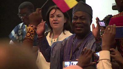 """FESPACO: le film """"L'orage africain, un continent sous influence"""", salué lors de sa projection"""