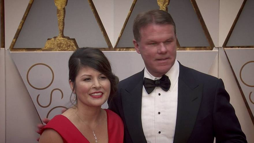 Oscars blunder pair declared unfit for the job