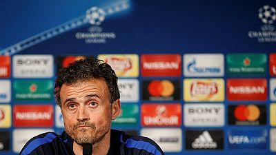 Football : Luis Enrique annonce son départ du Barça, voici les favoris à sa succession