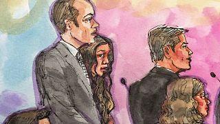 Orlando katliamcısının eşi serbest bırakılıyor