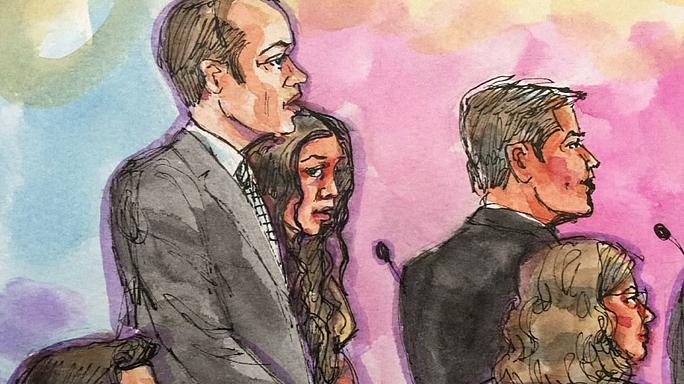 Pulse nightclub shooting: Gunman's wife to be freed pending trial