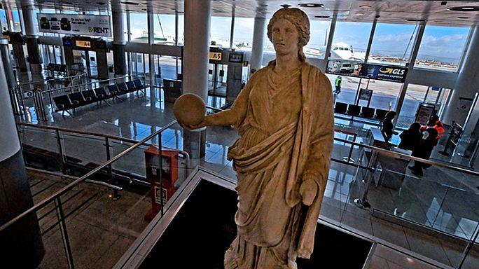 Napoli: l'aeroporto di Capodichino diventa 'archeologico'