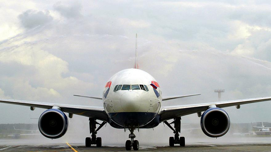 Mouse grounds plane costing British Airways 290,000 euros