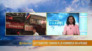 Tourisme : de plus en plus de chinois découvrent et explorent l'Afrique