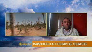 Marrakech fait courir les touristes [Grand Angle]