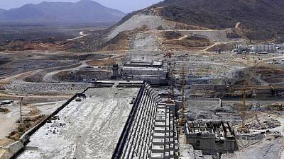 Ethiopia says planned attack on flagship dam project foiled