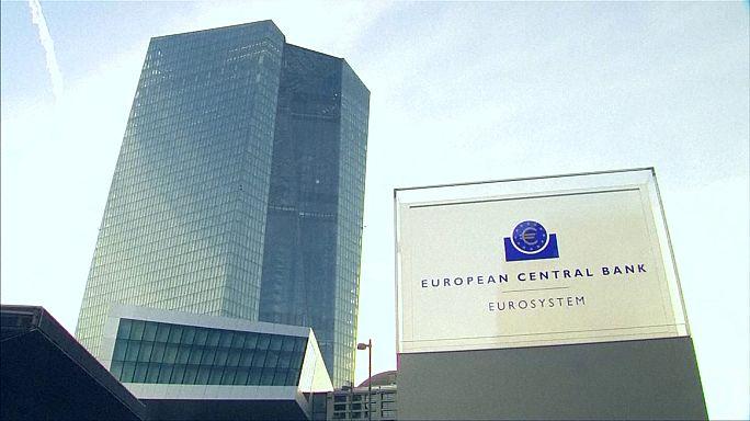 Megugrott az infláció az eurózónában