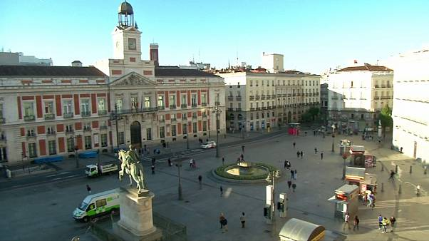 Spain's economy continues to show strong growth, 3.2% expansion in 2016