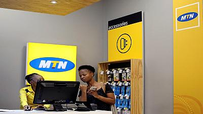 MTN records first annual loss after 2 decades