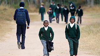 Le Zimbabwe interdit la chicote contre les enfants