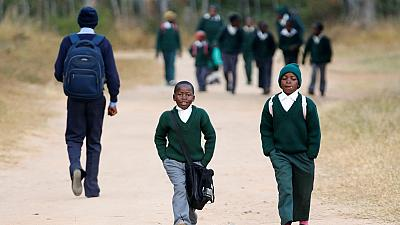 Zimbabwe High Court outlaws beating of children at home and in schools
