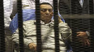 Egyptian ex-president Mubarak acquitted over killing of protesters