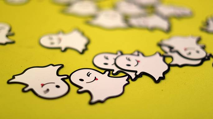 Snapchat shares soar despite disappearing message app's invisible profits