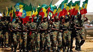 L'Ethiopie commémore la défaite des forces italiennes (1896 Bataille d'Adwa)