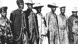 Namibie : l'Allemagne veut faire oublier le génocide des Héréros