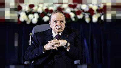 L'anniversaire d'Abdelaziz Bouteflika relance le débat sur la santé des chefs d'États africains