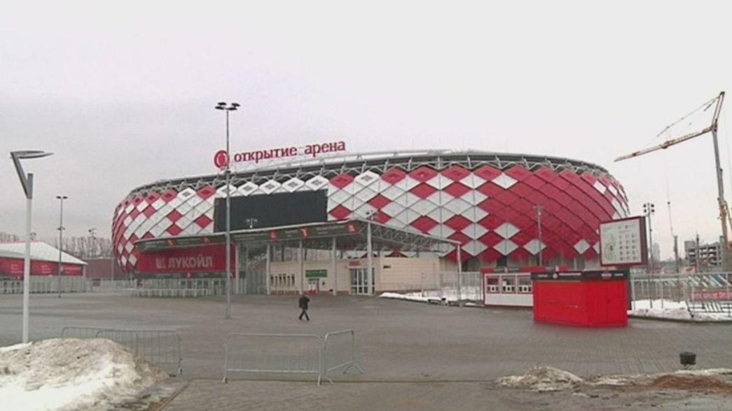 Los aficionados necesitarán una identificación especial en la Copa Confederaciones y el Mundial de Rusia