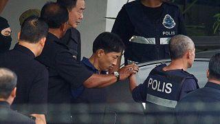Mordfall Kim Jong Nam: Verdächtiger wieder frei