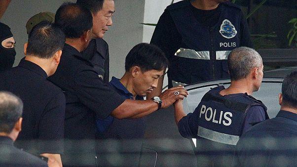 Szabadon engedtek egy észak-koreait Kim Dzsong Nam halálával összefüggésben