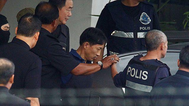 ماليزيا: اطلاق سراح احد الموقوفين في قضية اغتيال كيم جونغ نام