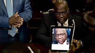 Félix Tshisekedi prend les rênes du Rassemblement de l'opposition — RDC