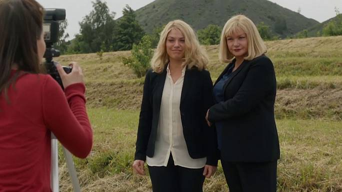 'Chez Nous' a film inspired by Marine Le Pen's Front National