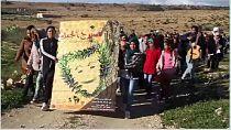 En Tunisie: un théâtre lutte contre l'obscurantisme
