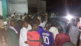 Gambie : 98 autres prisonniers graciés