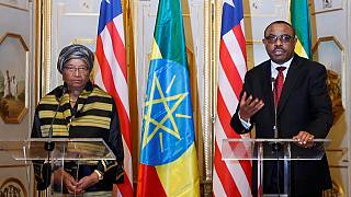 Ethiopia's 1896 victory over Italy was 'a celebration of African spirit' - Sirleaf