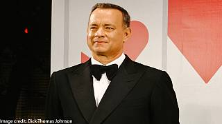 Kávéfőzőt küldött a Fehér Háznak Tom Hanks