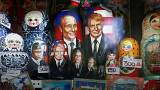 O que pensa a Rússia de Trump, Sessions e dos Estados Unidos?